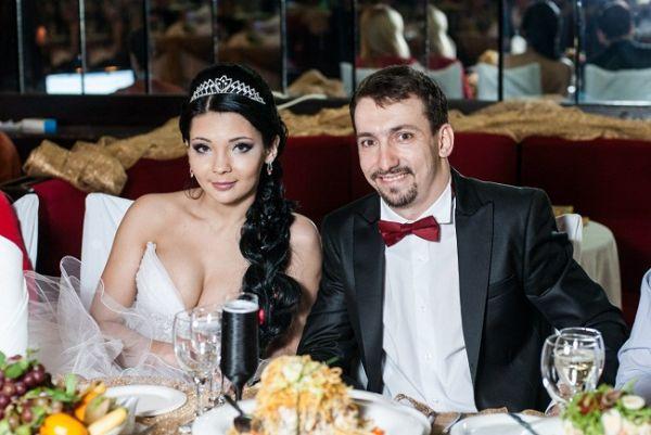 Сергей Кутергин женился